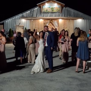 Oct 2019 Wedding